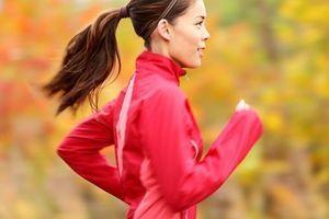 Cancer du sein : marcher c'est bien, courir c'est mieux !