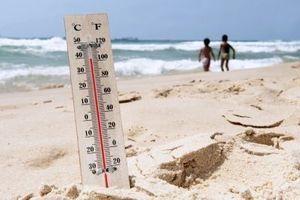 Canicule : les recommandations face à la chaleur