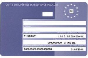Carte européenne d'assurance maladie : ce qu'il faut savoir avant de partir en vacances