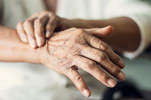 Un nouvel organe pour percevoir la douleur