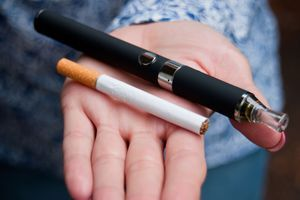 Le passage à la cigarette électronique peut éviter des millions de morts