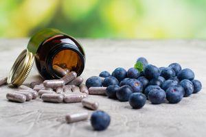 Certains compléments alimentaires associés à un plus haut risque de cancer