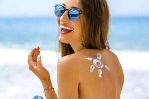 Quatre conseils pour sauver sa peau au soleil