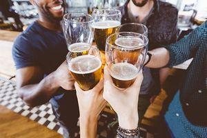 Boire un peu d'alcool tous les jours pourrait préserver le cerveau