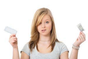 Contraception : 40% des moins de 30 ans oublient de prendre leur pilule