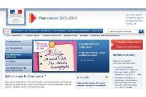 Contribuez à l'élaboration du 3ème Plan Cancer !