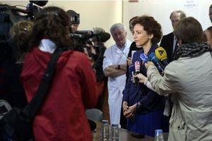 Coronavirus : 2eme cas confirmé en France