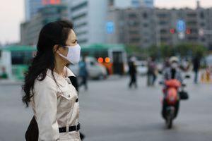 Nouveau coronavirus chinois : des différences avec le SRAS ou Ebola