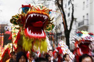 Coronavirus : les fêtes du Nouvel An chinois annulées à Paris et Bordeaux