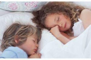 Coucher son enfant à heure fixe contribue à son bon développement cérébral