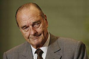 """Décès de Jacques Chirac : """"Il a fait franchir à notre pays un cap important dans la lutte contre le cancer"""""""