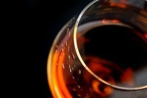 Démence : les buveurs modérés moins touchés que les abstinents