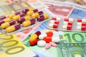 Les dépenses de santé continuent d'augmenter