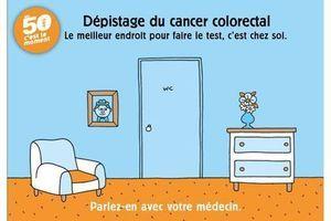 Dépistage du cancer colorectal : les Français privés d'un test plus performant