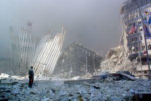 Des années après, l'ombre du cancer plane sur le 11-Septembre