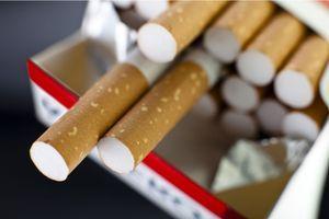 """Des paquets de cigarettes bientôt """"traçables""""?"""