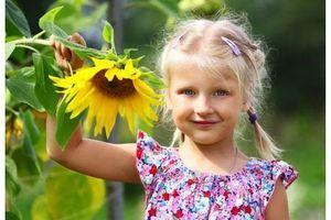Des résidus de pesticides retrouvés dans les cheveux des enfants