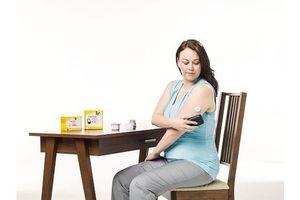 Diabète : un système innovant pour surveiller sa glycémie sans se piquer