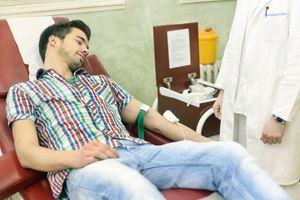 Don de sang : l'ouverture partielle aux homosexuels n'a pas augmenté le risque