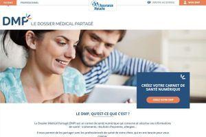Carnet de santé numérique : le dossier médical partagé désormais disponible pour tous les Français