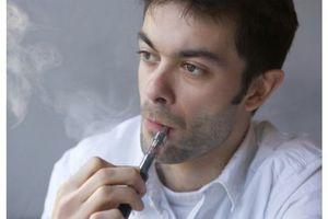 E-cigarette : 400 000 Français ont réussi à arrêter de fumer grâce à son utilisation