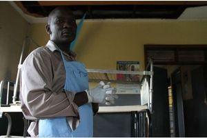 Ebola frappe de nouveau l'Ouganda