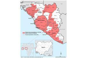 Ebola : l'Union Africaine se réunit en urgence