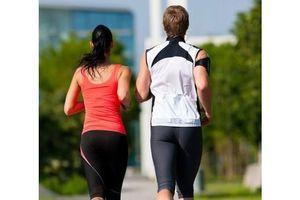 Échapper à la grippe grâce à une activité physique intensive