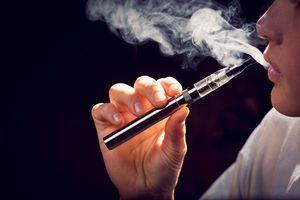 En Angleterre, la e-cigarette a aidé plus de 60.000 personnes à arrêter de fumer