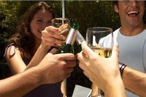 Environ 9% des décès attribuables à l'alcool en France en 2009