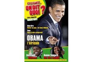 """""""Et la santé, on dit quoi ?"""" le magazine afro de la santé"""