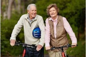 Éviter la solitude et faire de l'exercice pour vivre plus longtemps