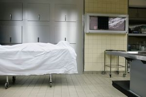 Des expériences macabres découvertes dans un centre de don du corps aux USA