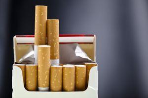 France : les ventes de cigarettes ont chuté de 9,32% en 2018