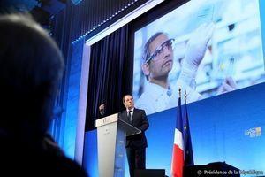 François Hollande déclare la guerre au tabac