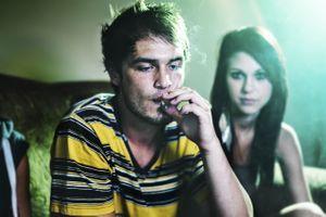 L'exposition à la fumée de cannabis nocive pour nos artères