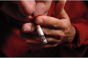 Fumer a des effets néfastes sur la quasi-totalité des organes du corps