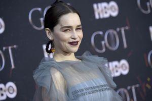 Game of thrones : Emilia Clarke revient sur ses deux AVC