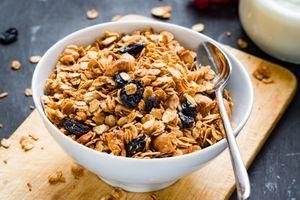 Du glyphosate trouvé dans des céréales pour petit-déjeuner, des légumineuses et des pâtes