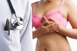 L'indice de masse graisseuse est lié à un sur-risque de cancer du sein.