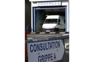 Grippe A : Les services de réanimation au coeur du dispositif