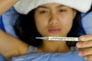 Grippe : deux fois moins de cas graves l'an dernier