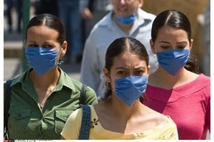 Grippe mexicaine : niveau d'alerte élevé à 5