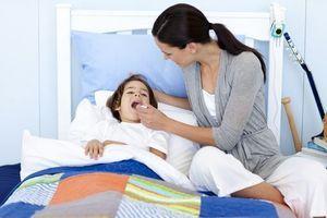 Grippe : un vaccin en spray nasal pour les enfants