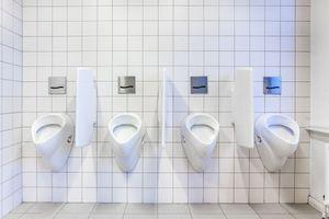 Hygiène : Faites attention aux toilettes !