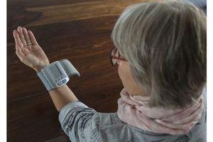 Hypertension artérielle : l'auto-mesure a progressé de 8 % en 5 ans