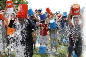 Ice Bucket Challenge : que sont devenus les dons ?