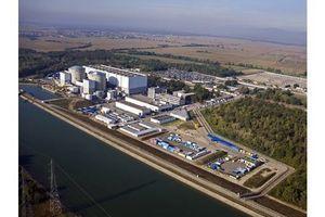 Incident chimique à la centrale de Fessenheim