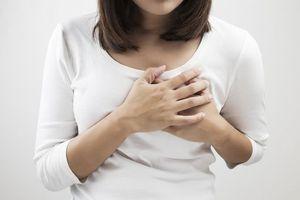 Infarctus chez la femme : il progresse de 5 % chaque année