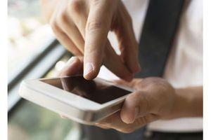 Jouer sur notre smartphone aurait un impact sur notre cerveau